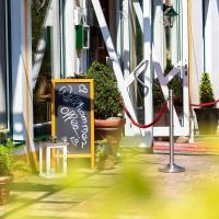 Hotel Garni Pölzl, отель в городе Дойчландсберг