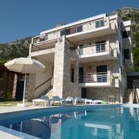 "Villa ""M Family"", hotel Kotorban"