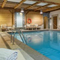 CGH Résidences & Spas Le Ruitor, hotel in Sainte-Foy-Tarentaise
