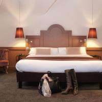 La Maison des Armateurs, hotel in Saint-Malo