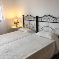 Apartamentos Arcos Costa Cálida, hotel en Águilas
