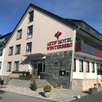 Aktiv Hotel Winterberg, hotel in Winterberg