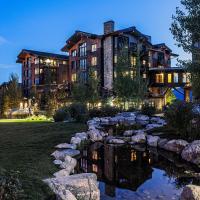Hotel Terra Jackson Hole, a Noble House Resort, hotel in Teton Village