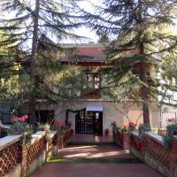 Villa Morgante B&B, hotell i Pedara
