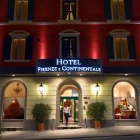 Hotel Firenze e Continentale, hotel en La Spezia