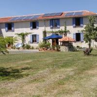 Gîte Périssé, hotel in Libaros