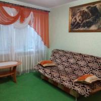 Apartments on Leninskaya street, отель в Несвиже