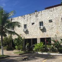Beach Hotel Jacuma, hotel em Jacumã