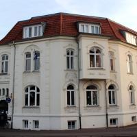 The Avalon Hotel, Hotel in Schwerin