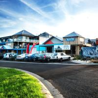 The Island Accommodation, hotel in Phillip Island