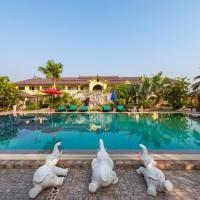 Park & Pool Resort, hotel in Nong Khai