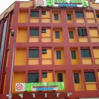 Suria Seremban Hotel, hotel in Seremban