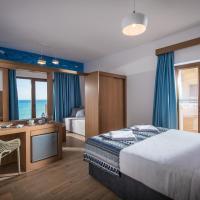 "Yianna Caravel ""by Checkin"", hotel in Amoudara Herakliou"