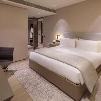 Oakwood Premier AMTD Singapore (SG Clean, Staycation Approved)