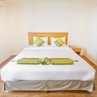 TM Land Hotel, hotel en Phra Nakhon Si Ayutthaya