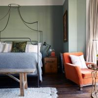 Artist Residence Brighton, hotel in Brighton & Hove