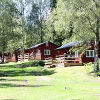 Gålö Havsbad - Holiday Cottages and Hostel, hotel en Gålö