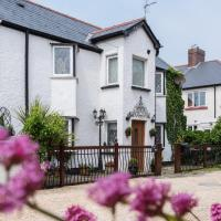 The Nook, hotel in Porthcawl
