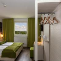 LifeHotel Vienna Airport, hotel near Vienna International Airport - VIE, Fischamend Dorf