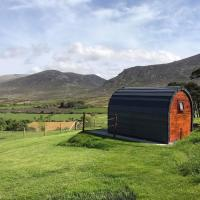 Gorse Hill Glamping