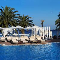 Malibu Summer Studios, hotel in Dassia