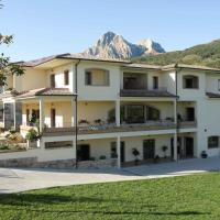 Locanda Del Parco Hotel, hotel a Ornano Grande