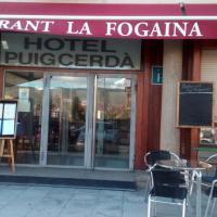 Hotel Puigcerdà, hotel in Puigcerdà