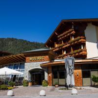 Hotel Mozart-Vital, Hotel in Ried im Oberinntal