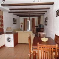 Apartamentos Rurales La Muralla II, hotel in Cañete
