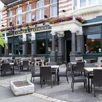 Innkeeper's Lodge London, Dulwich, hotel en Southwark, Londres