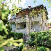 Vila Lili, hotel in Băile Govora