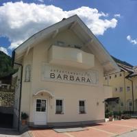 EnjoyTheAlps - Appartements BARBARA