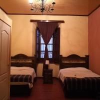 Hotel Casa Quetzaltenango, Hotel in Quetzaltenango
