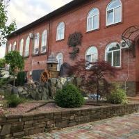 Гостевой Дом Саксония