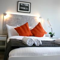 Westciti Caroco Aparthotel, hotel en Croydon
