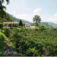 Hacienda Venecia Coffee Farm Hotel