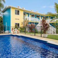 Coral Inn Boutique Hotel, hotel in Yeppoon