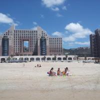Haifa Beach Apartment
