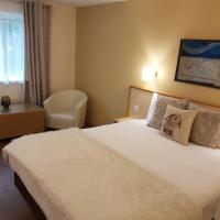 Travel Plaza Hotel, hôtel à Desborough