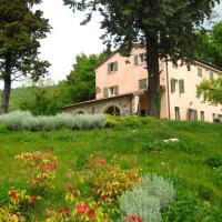 Villa Bea, hotell i Verona