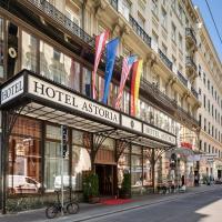 Austria Trend Hotel Astoria Wien, hotel in Kaerntner Strasse, Vienna