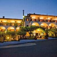 Sunset Hotel, hotel in Ouranoupoli