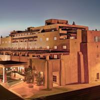 Eldorado Hotel and Spa, hotel in Santa Fe
