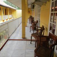 Hotel Tugu Asri