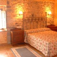 Casa Rural Trebol4Hojas, hotel en San Pedro