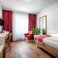 Hotel Senator, hotel in Dortmund
