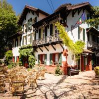 Residenza d'Epoca Albergo Quattro Fontane, hotel en Lido de Venecia