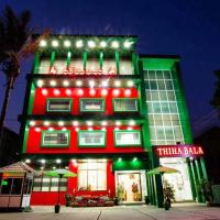 Thiha Bala Hotel, hotel in Pyin Oo Lwin