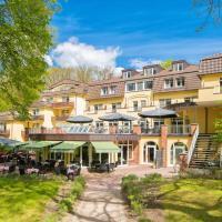 Kurhaus am Inselsee, отель в Гюстрове