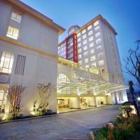 Grand Zuri BSD City, hotel in Serpong